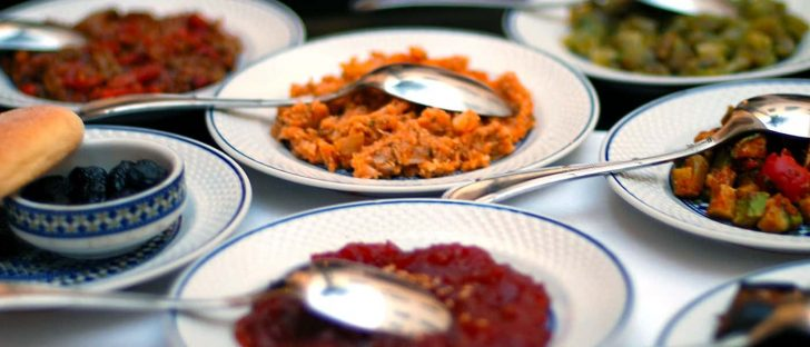 Culinary Tours of Morocco