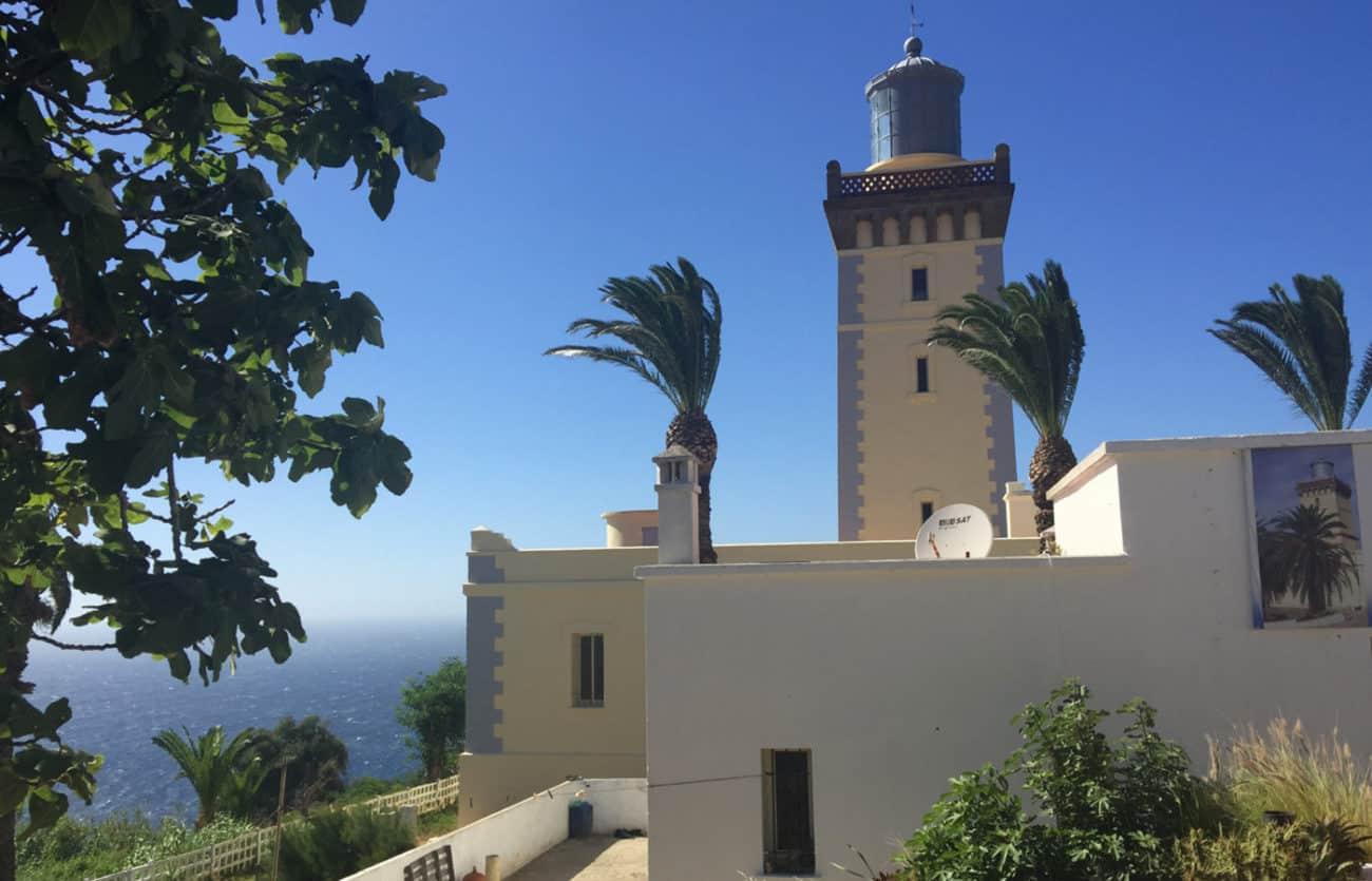 Cap Spartel Tangier