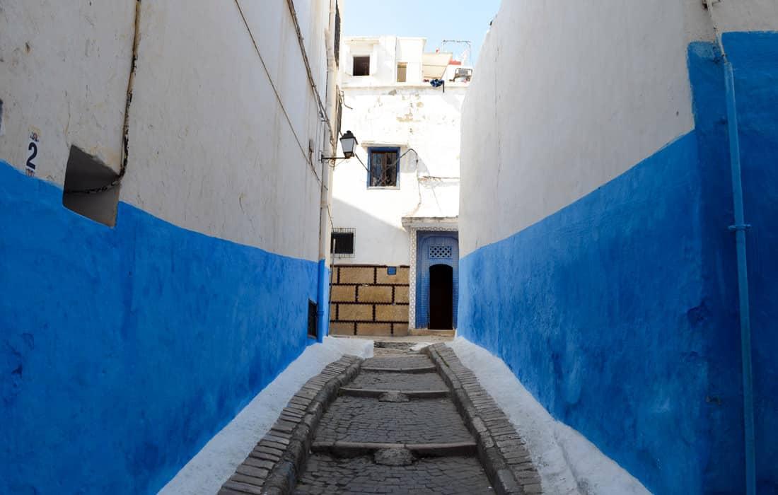 Medina Rabat