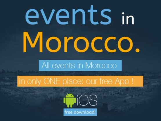 DMC in Morocco since 1981, Conference planner and Incentive specialist.