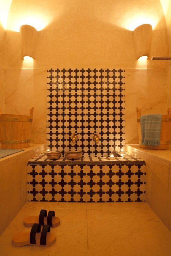 Palais Paysan in Marrakech countryside
