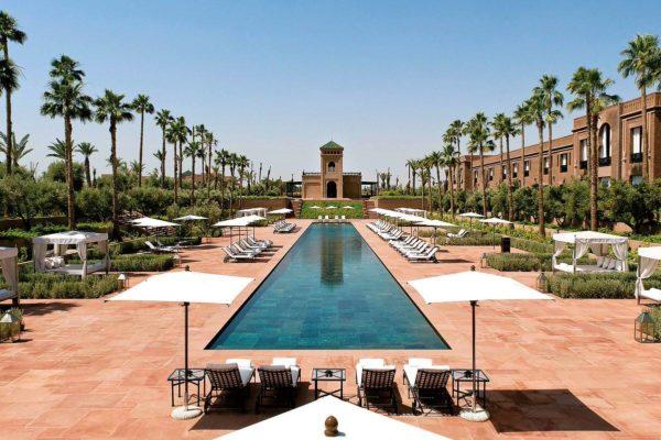 Selman Hotel Marrakech