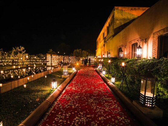 Dar Soukkar Marrakech