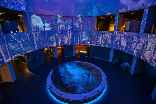Aman Museum on Water Civilisation in Marrakech