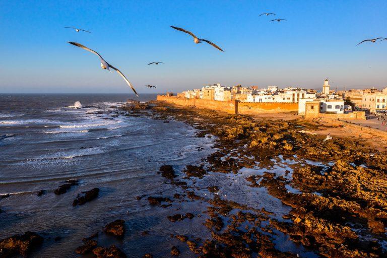 Essaouira Remparts