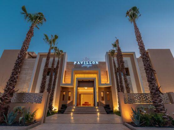 The Pavillon Maya Event Center Marrakech