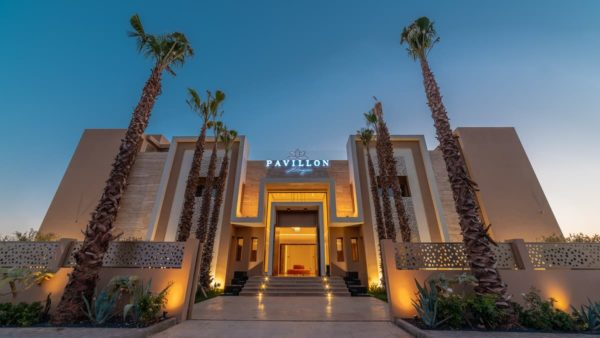 The Pavillon Maya Event Center Marrakech