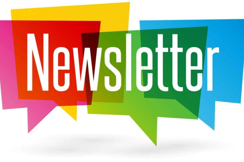 Unitours newsletter